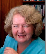 photo of Judith Bishop