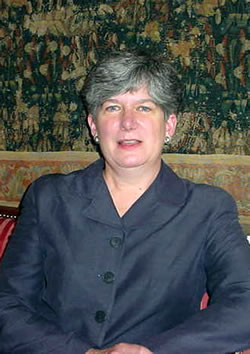 photo of Karen Tidmarsh