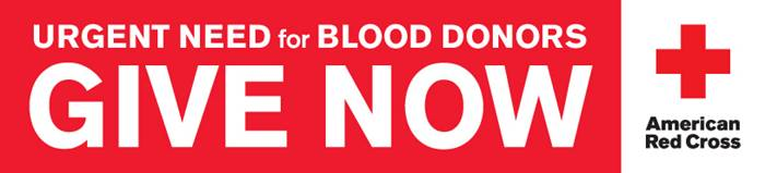 Urgent Need for Blood Donors: Give Now