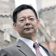 photo of Jiang Yonglin