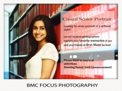 BMC Focus Photography Portraits